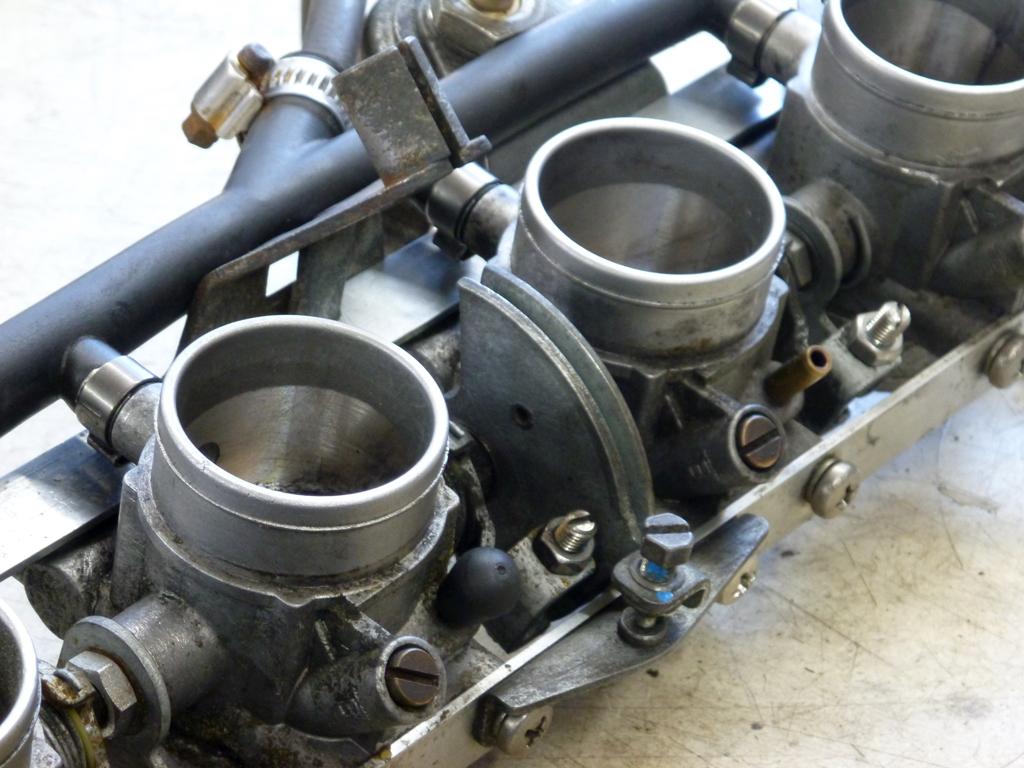 K1100 throttle bodies on a K100 - Page 2 Tb1