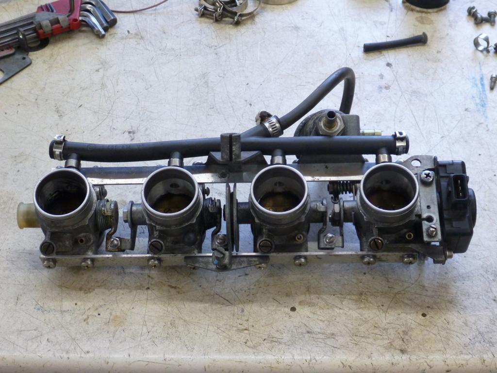 K1100 throttle bodies on a K100 - Page 2 Tb6